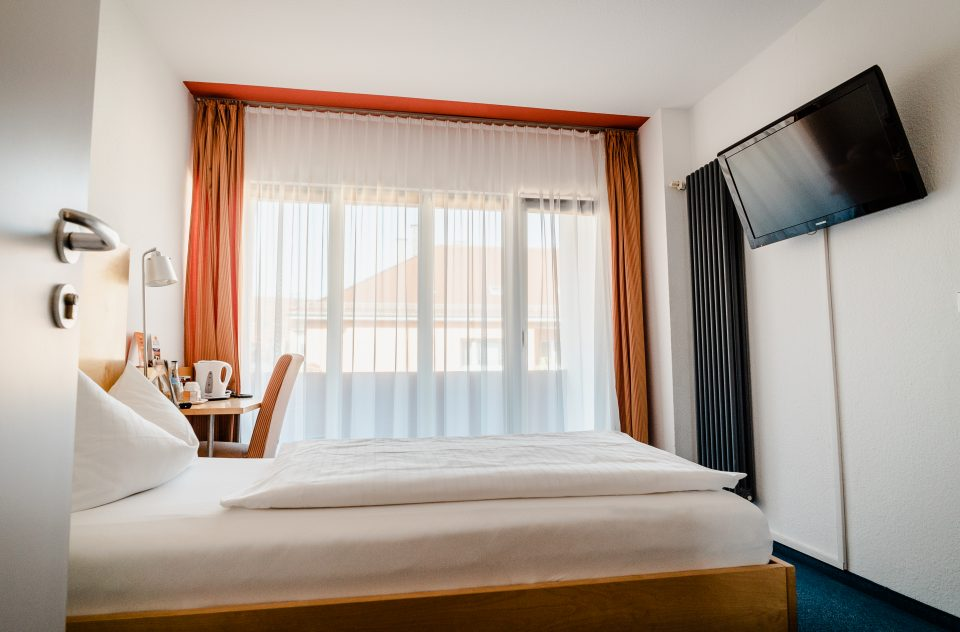 Hotel Elite in Karlsruhe, Germany 2019